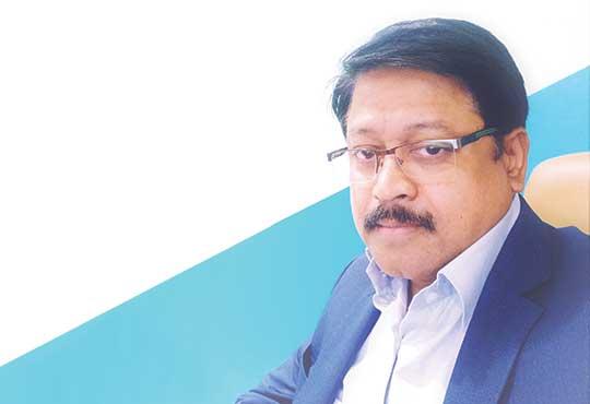 Vijay Gopala Swamy