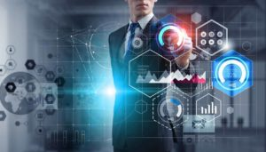 TOP 10 INFORMATION TECHNOLOGY TRENDS IN 2018
