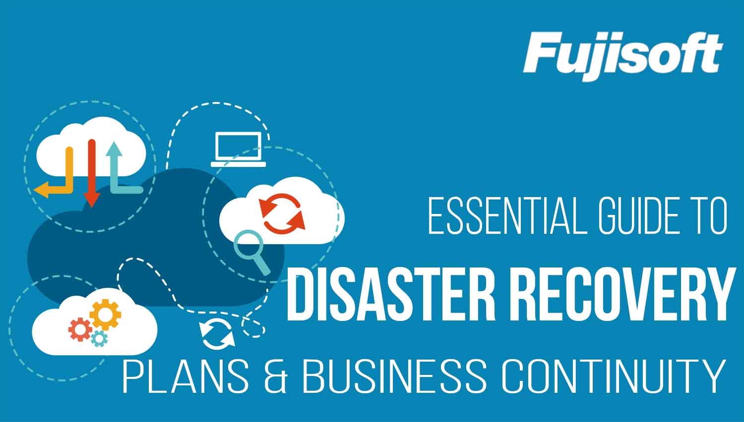 Disaster recovery solution in dubai