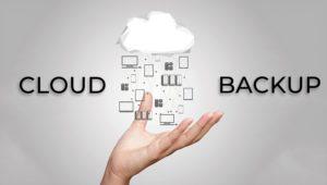 cloud backup solutions Dubai