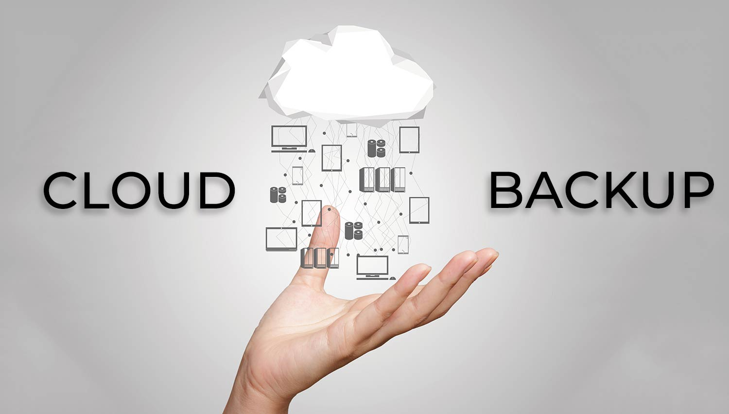cloud backup solutions Dubai