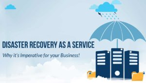 Disaster recovery solution dubai