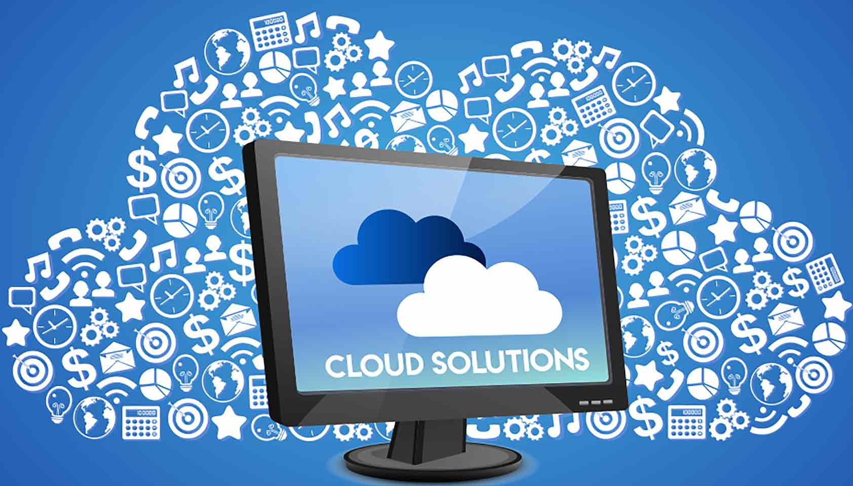 Cloud backup solution Dubai