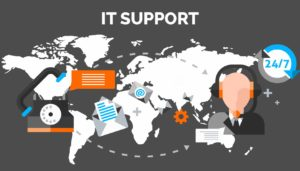 IT Support Company Dubai