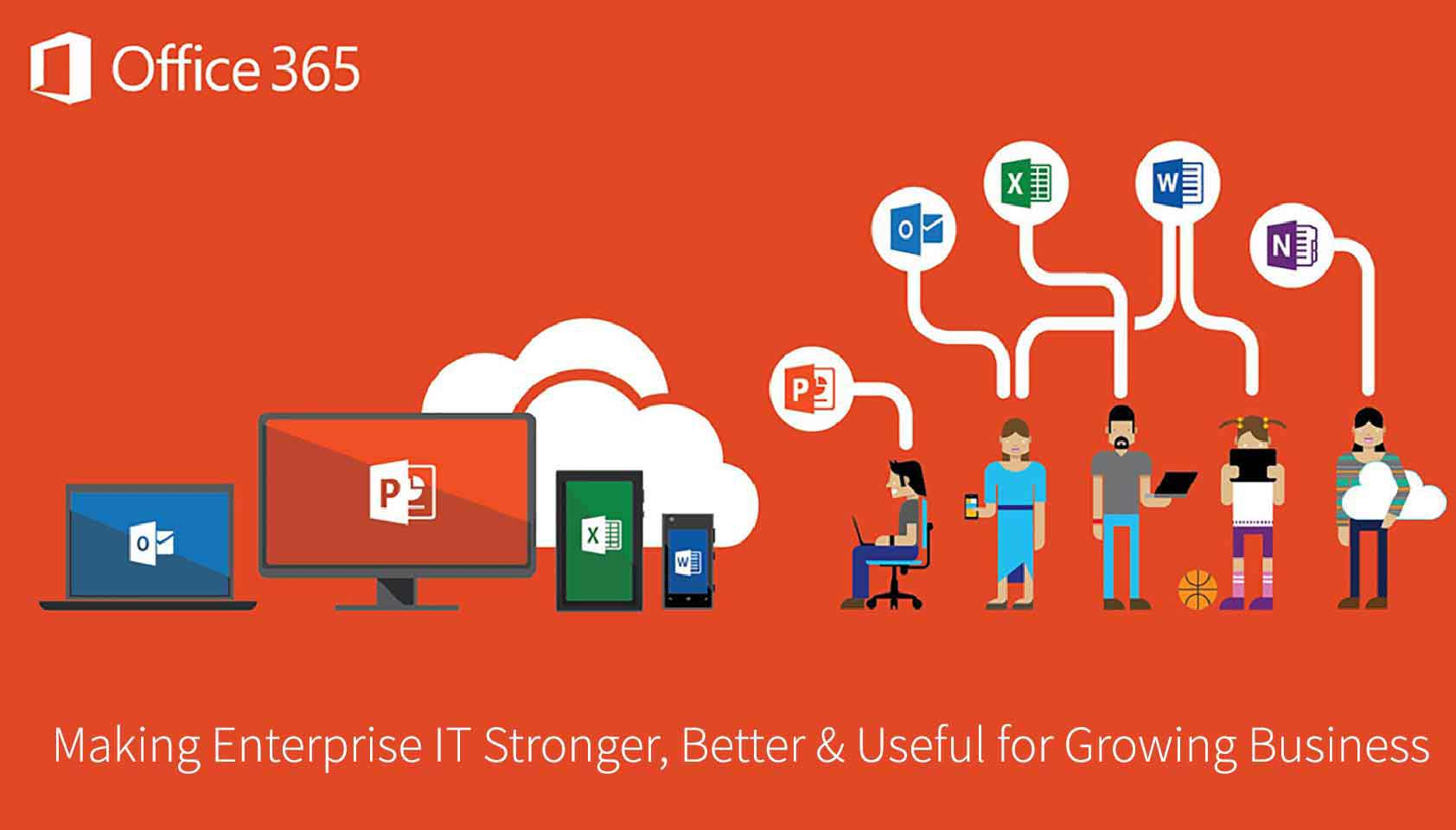 Microsoft Office 365 Dubai