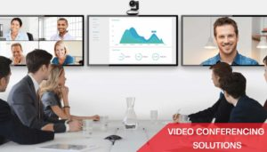 IT Video conference solution Dubai