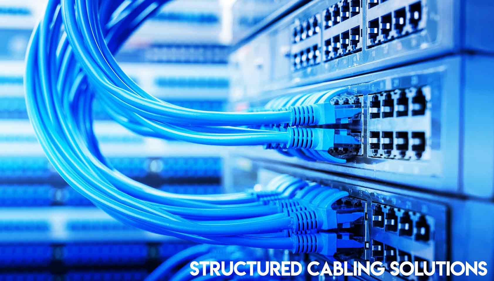 Structured Cabling Dubai