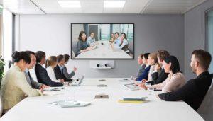 Cisco Web-ex meeting Dubai