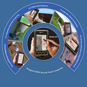 Mobile GIS