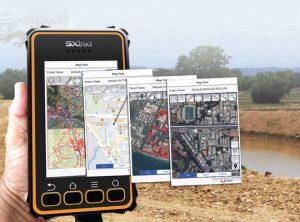 Satcom GNSS