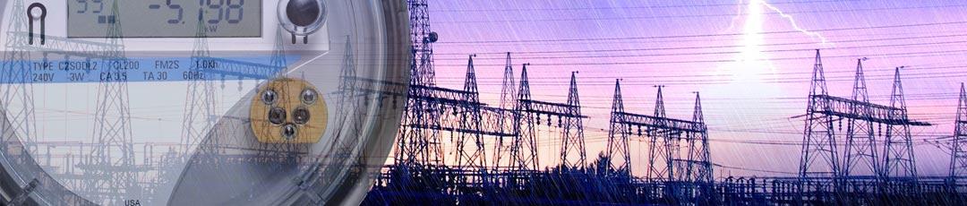 Smart Grid Monitoring System