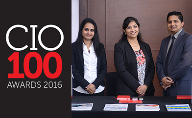 CIO 100 Awards